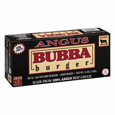 Bubba Burger Burgers, Angus