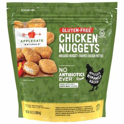 Applegate Gluten Free Chicken Nuggets 16 oz