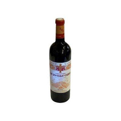 Chateau La Vieille Cure La Vieille Cure Fronsac Bordeaux Red Blend