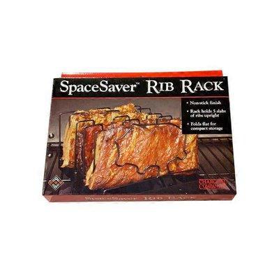 Charcoal Companion Space Saver Rib Rack