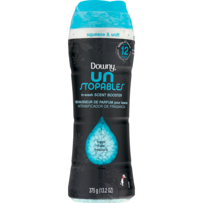 Downy Unstopables In-Wash Scent Booster Fresh