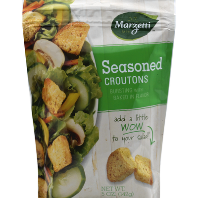 Marzetti Croutons, Seasons