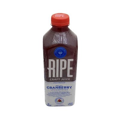Ripe Craft Juice 100% Juice