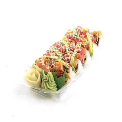 AFC Sushi Hawaiian Roll (Brown Rice)