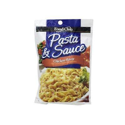 Food Club Chicken Pasta Sauce