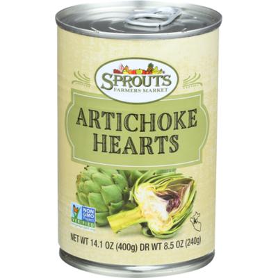 Sprouts Whole Artichokes