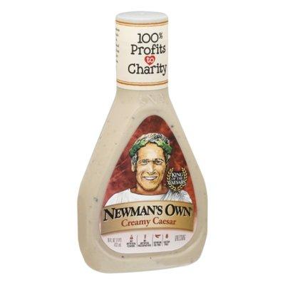 Newman's Own Dressing, Creamy Caesar