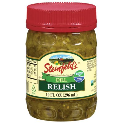 Steinfeld's Dill Relish