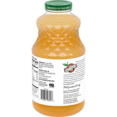KNUDSEN Juice
