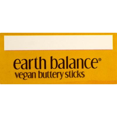 Earth Balance Vegan Buttery Sticks