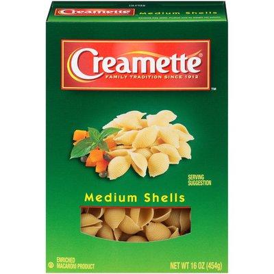 Creamette Medium Shells