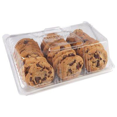 Kirkland Signature Gourmet Chocolate Chunk Cookies, 24-count