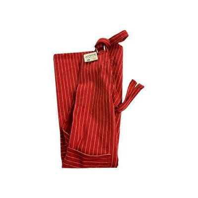 Now Design Basic Pinstripe Chili Apron