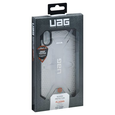 Urban Armor Gear Rugged Protection, New iPhone, 6.5 Inches