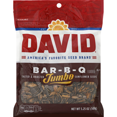 DAVID Seeds Sunflower Seeds