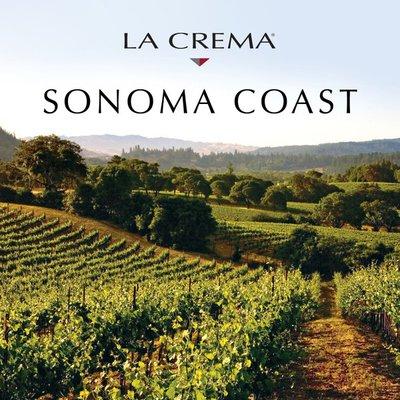 La Crema Pinot Noir, Sonoma Coast