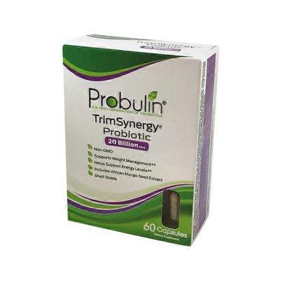 Probulin Trimsynergy Probiotic Dietary Supplement