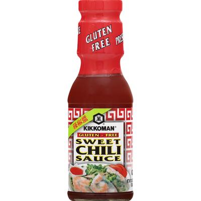 Kikkoman Sweet Chili Sauce, Gluten-Free