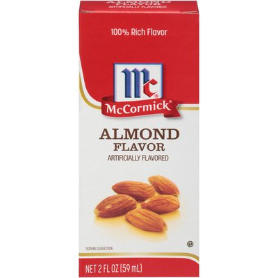 McCormick® Imitation Almond Extract