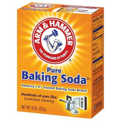 Arm & Hammer Pure Baking Soda,