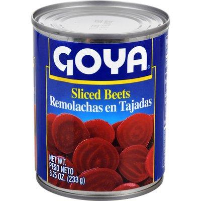 Goya Sliced Beets