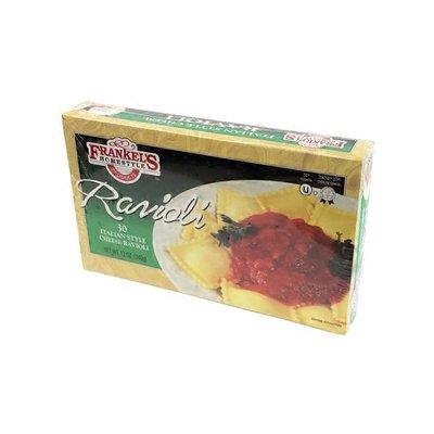 Frankel's Italian Style Cheese Ravioli