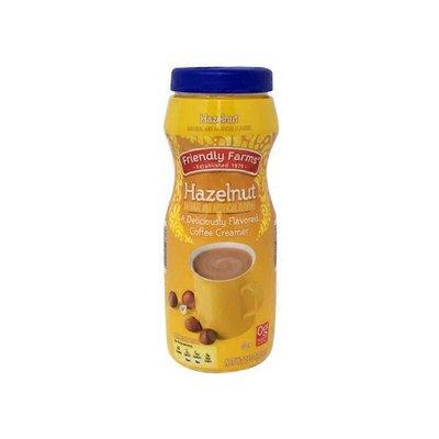 Friendly Farms Hazelnut Coffee Creamer