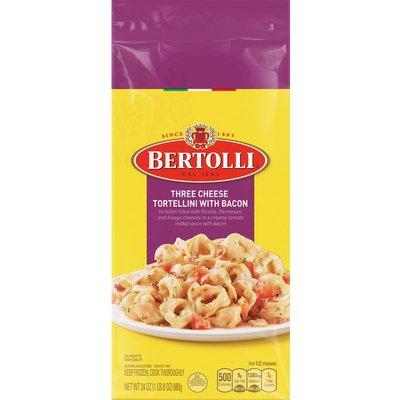 Bertolli Three Cheese Tortellini