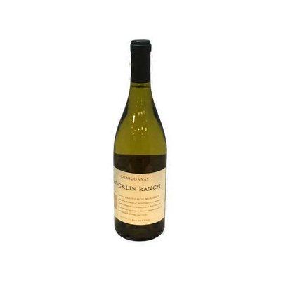 Rocklin Ranch Chardonnay