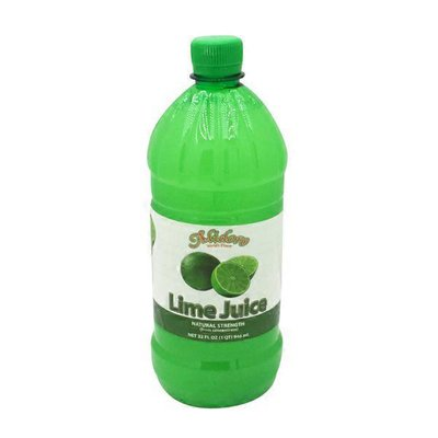 Alidoro Lime Juice from Concentrate