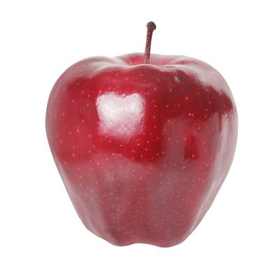Organic Red Delicious Apple Bag
