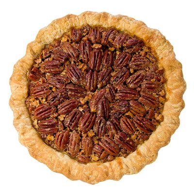 """8"""" Pecan Pie"""