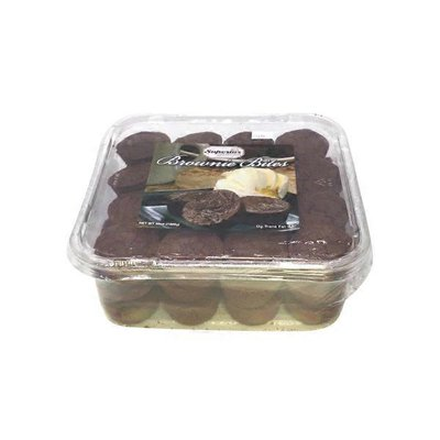 Superior Cake Products Brownie Bites