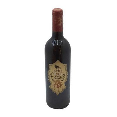 Curious Beasts Red Wine