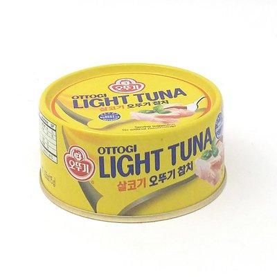 Ottogi Light Tuna Can