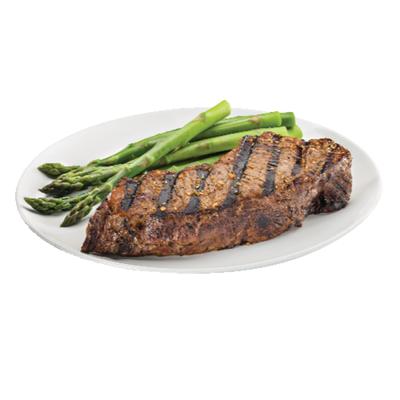 Value Pack Boneless New York Steak