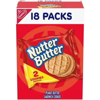 RITZ Peanut Butter Sandwich Cookies
