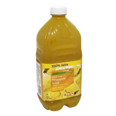 Signature Kitchens 100% Pineapple Juice