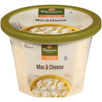 Panera Bread Mac & Cheese