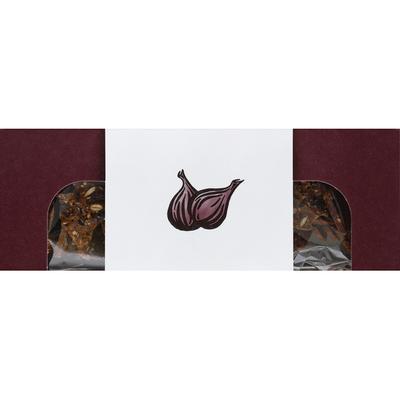 Lesley Stowe Raincoast Crisps, Fig and Olive