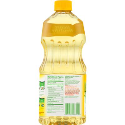 Mazola 100% Pure Corn Oil