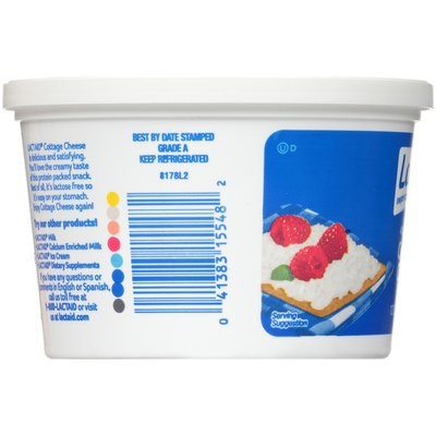 Lactaid Cottage Cheese