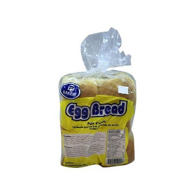 TSF Bakery Egg Bread
