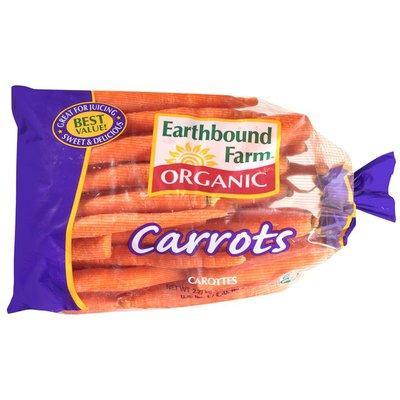 Earthbound Farms Organic Carrots