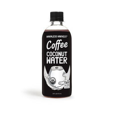Harmless Harvest Harmless Coconut Water Coffee