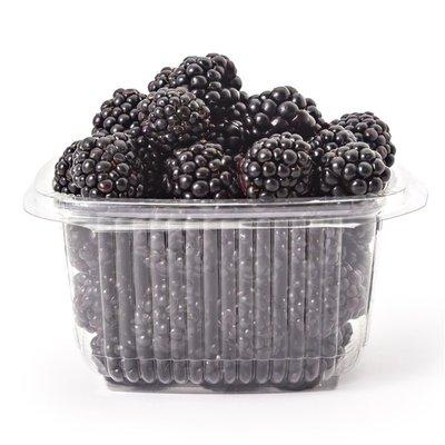 Prometo Blackberries