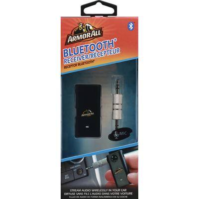 Armor All Bluetooth Receiver