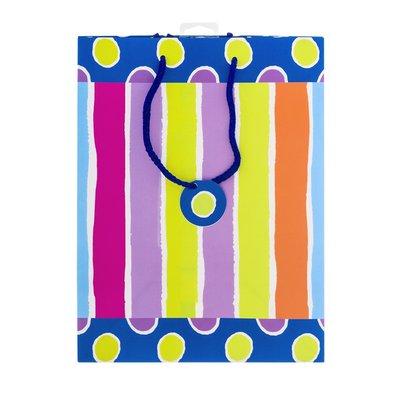Designer Greetings Designer Gift Bag Glitterwrap