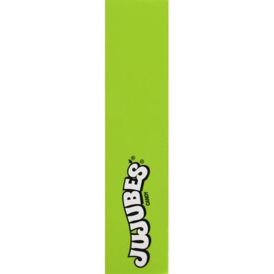 Jujubes Candy, Fat Free