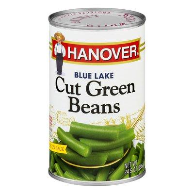 Hanover Blue Lake Cut Green Beans